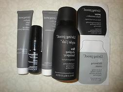Living Proof Style Hair Spray, Night Cap, 5 in 1,  Prime Ext