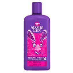 Aussie Surfin' Strawberry 2 In 1 Shampoo & Conditioner, 12-F