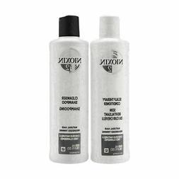 NIOXIN System 2 Cleanser Shampoo, 10.1 oz.