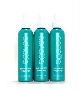 Aquage Thickening Spray Gel 8 oz For Fine Hair, Pack Of 3