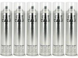 Tigi Bedhead Hard Head Hairspray
