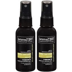 TRESemme Tres Two Non-Aerosol Hairspray 2 Ounce Travel Size