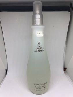Nexxus phyto organics ABSOLUTE Firm Hold Hair Spray PUMP SP