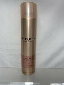 Nexxus Volume Comb Thru Finishing Mist Medium Hold Hair Spra