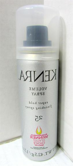 volume finishing spray 25 55 percent voc